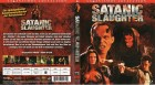 SATANIC SLAUGHTER - SATANISMUS COLLECTION - Blu-ray
