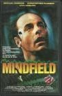 Mindfield - Psychothriller mit Michael Ironside - VHS -FSK18