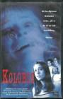 Kolobos - Psychothriller - VHS - FSK18