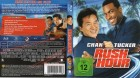 RUSH HOUR 1 - Jackie Chan -  Blu-ray