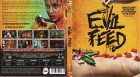 EVIL FEED - Eastern,SPLATTER -  Blu-ray