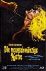 Die neunschw�nzige Katze - Blu-ray und DVD - NEU