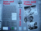 Unser Jahrhundert - Love and Peace ... 1968 - 1980