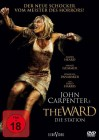John Carpenters The Ward (deutsch/uncut) NEU+OVP