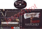 Hatchet - Uncut Version DVD NEU OVP