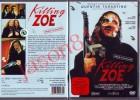 Killing Zoe / DVD NEU OVP uncut - Quentin Tarantino