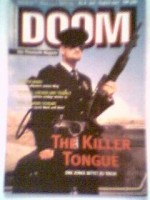 DOOM - Das Phantastikmagazin Nr. 8