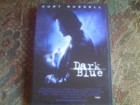 Dark Blue - Kurt Russell - dvd