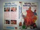 VHS - Monty der Millionenerbe - Rodney Dangerfield - VCL