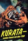 Kurata - Seine Faust ist der Tod (A) (deutsch/uncut) NEU+OVP