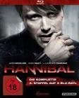 Hannibal - Staffel 3 [Blu-ray] (deutsch/uncut) NEU+OVP