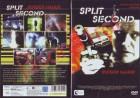 Split Second / DVD NEU OVP uncut Rutger Hauer