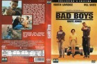 BAD BOYS - COLLECTOR`S EDITION - DVD