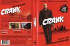 CRANK - STRENG LIMITIERTE EDITION - DVD