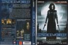 UNDERWORLD - EXTENDED CUT - CINE COLLECTION - 2 DISC - DVD