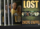 LOST - ZWEITE STAFFEL - Teil.2 EPISODEN 13-24 BOX - DVD