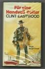 Clint Eastwood, FÜR EINE HANDVOLL DOLLAR, Vhs