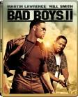 Bad Boys 2*Blu ray*Exclusive Limited STEELBOOK*Deutsch*Uncut
