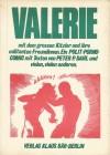 Valerie Porno Comic