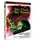Der Fluch der Mumie - kl. Hartbox-Hammer-lt.199-Cover B