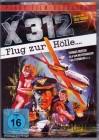 Pidax Film-Klassiker: X 312 - Flug zur Hölle *DVD*NEU*OVP*