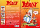 Asterix - 3 DVD Box NEU OVP - Der Gallier, Erobert Rom......