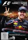 Der offizielle R�ckblick der Formel 1 Saison 2012 [2 DVDs]