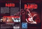 Cult Horror Classic: Rabid - uncut / DVD NEU OVP