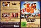 Vier Fäuste gegen Rio / DVD NEU OVP Bud Spencer, T. Hill
