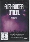Alexander O'Neal in Concert