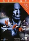 Night of the Running Man (Uncut/NL-Import)