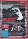 HorrorCult Uncut - Der Affe im Menschen *DVD*NEU*OVP*