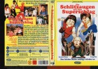 DIE SCHLITZAUGEN MIT DEM SUPERSCHLAG -UNCUT kl.Hartbox- DVD