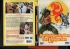 DIE BLUTIGEN KRALLEN DES LEOPARDEN - CMV kl.Hartbox - DVD