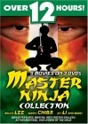 Master Ninja Collection (9 Filme!! - US-Import)