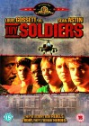 Boy Soldiers (Uncut/UK-Import) OVP