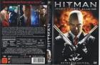 HITMAN - JEDER STIRBT ALLEINE - EXTENDED EDITION - DVD