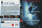 THE ONE - UNGESCHNITTEN - Jet Li - DVD