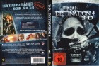 FINAL DESTINATION 3D - UNCUT 2-DISC EDITION - DVD