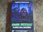 Dark Forest  - Aliens Des Grauens - Hartbox - Horror Dvd