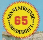 TOP Nudisten - FKK Magazin - Sonnenfreunde Sonderheft