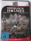 Sherlock Holmes 3D - Auf der Jagd nach Monster