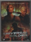Universal Soldier 4 - Day Of Reckoning - Mediabook - neu!!