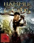 Hammer Of The Gods ( Blu Ray Neu ) im Schuber