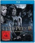 Cold Prey 3 - The Beginning [Blu-ray] (deutsch/uncut) NEU