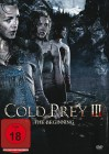 Cold Prey 3 - The Beginning (deutsch/uncut) NEU+OVP
