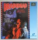 Braindead - uncut - englische LD Laserdisc - Astro