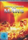 John Carter vom Mars [Special Edition] DVD Neuwertig