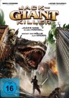 Jack the Giant Killer DVD Neuwertig