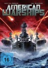 American Warships DVD Neuwertig
